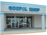 Gospel Shop - Salisbury, MD