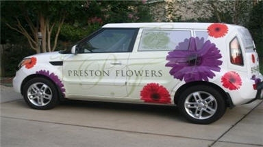 Preston Flowers