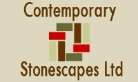 Contemporary Stonescapes - Northport, NY