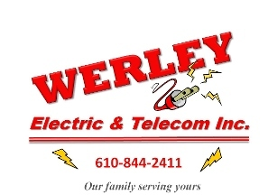 Werley Electric & Telecom