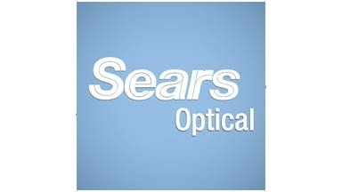 Sears Optical - Visalia, CA