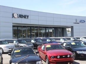 Journey Ford Lincoln