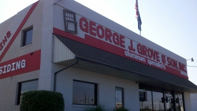 George J Grove & Son INC