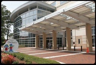 Children's Healthcare of Atlanta At Egleston