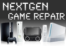 Nextgen Game Repair Inc.