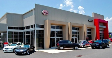Keffer Kia