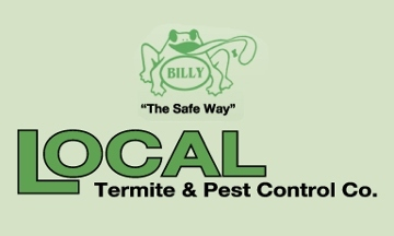 Local Termite & Pest Control Co.