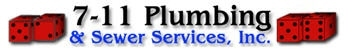 7-11 Plumbing and Sewer Service Inc. - Willowbrook, IL