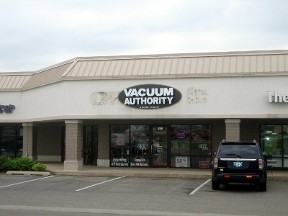 Vacuum Authority