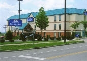 Americas Best Value Inn of Franklin