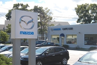 Cape Cod Mazda - South Yarmouth, MA