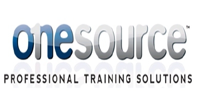 Onesource Professional Training Solutions