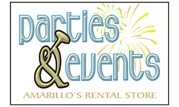 Parties & Events - Amarillo, TX