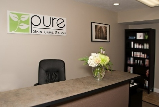 Pure Skin Care Salon