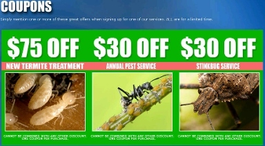 Mid Atlantic Pest Services - Newark, DE