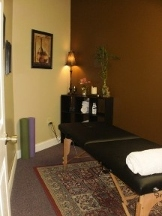 Thai Yoga and Massage Healing Ctr