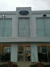 Watertown Ford INC