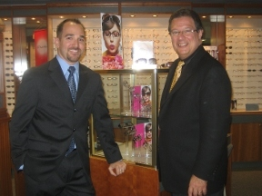 Focus Eye Health & Vision Care-Dr Berman & Dr Esperon