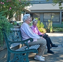 Woodland Ridge Assisted Living