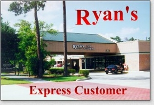 Ryan's Express Dry Cleaners