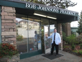 Bob Johnson Pharmacy