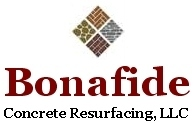 Bonafide Concrete Resurfacing