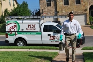ABC Home & Commercial Services - Austin, TX