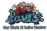 Paul&#039;s Car Wash &amp; Lube Center