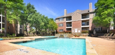 MacArthur Ridge Apartments - Irving, TX