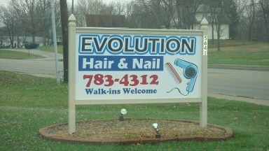 Evolution Hair & Nail Salon