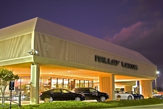 Nalley Lexus Roswell - Roswell, GA