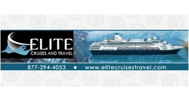 Elite Cruises And Travel