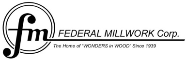 Federal Millwork Corporation - Fort Lauderdale, FL