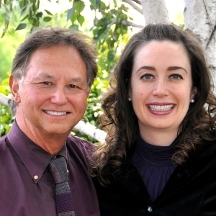 Andrea DeLurgio, DDS, MSD &amp; Hendrik Blom, DDS
