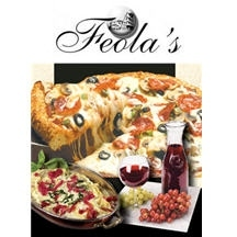 Feola's Italian Ristorante and Lounge - St. Petersburg, FL