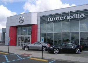 Nissan of Turnersville - Blackwood, NJ