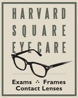 Harvard Square Eye Care Davis Square