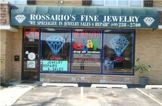 Rossario's Fine Jewelry & Cash For Gold