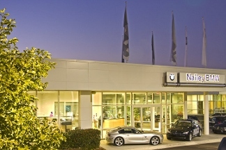 Nalley Bmw Decatur Ga