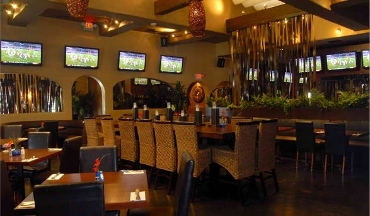 Cantina Lounge Inc - Homestead Business Directory