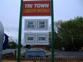 Tri-town Landscape Material - Homestead Business Directory