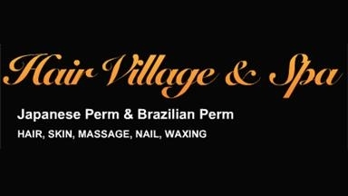 Mini Hair Village Spa