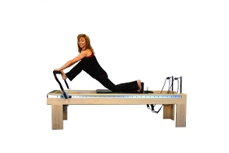 Personalized Pilates