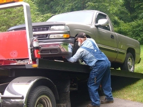 Dukes Towing And Transport - Landenberg, PA