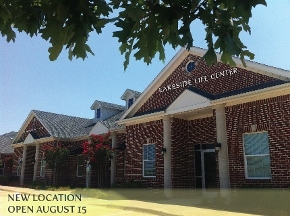 Lakeside Life Center - Carrollton, TX