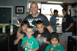Reign Training Center - Lake Forest, CA