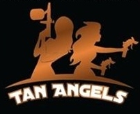 Tan Angels- Pleasanton
