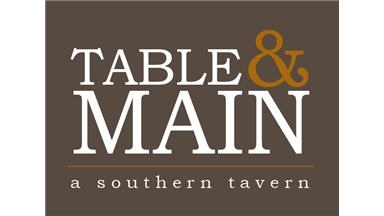 Table &amp; Main | A Southern Tavern