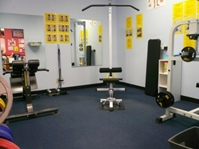 Chiropractic Health Club - Riverside, CA