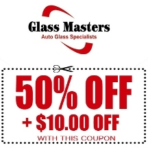 Glass Masters - Greenville, SC